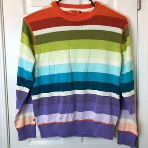 Marc Ecko Multi-Colored Sweater